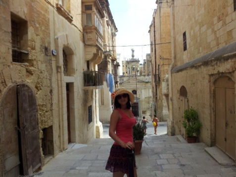 Malta Vacation Itinerary | IngridZenMoments