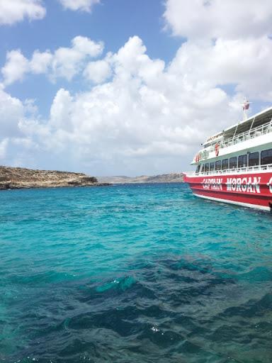 Beautiful island destinations