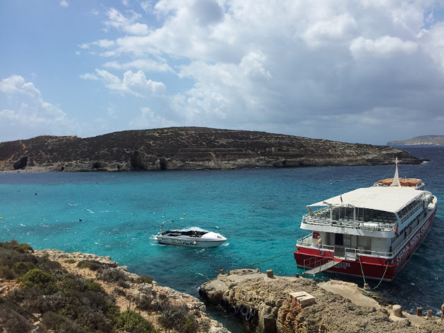 Malta Vacation Itinerary | IngridZenMoments
