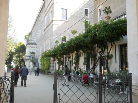 Rome to Tivoli day trip