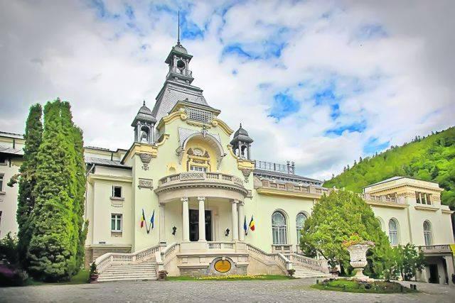 Casino Sinaia