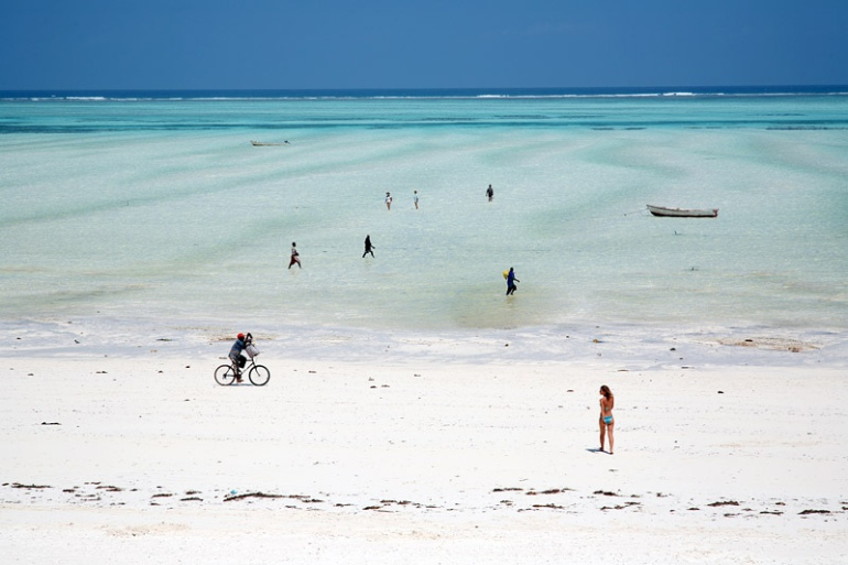 Things to do in Zanzibar Tanzania