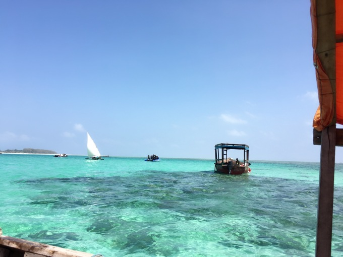 Zanzibar Island Travel Guide | IngridZenMoments