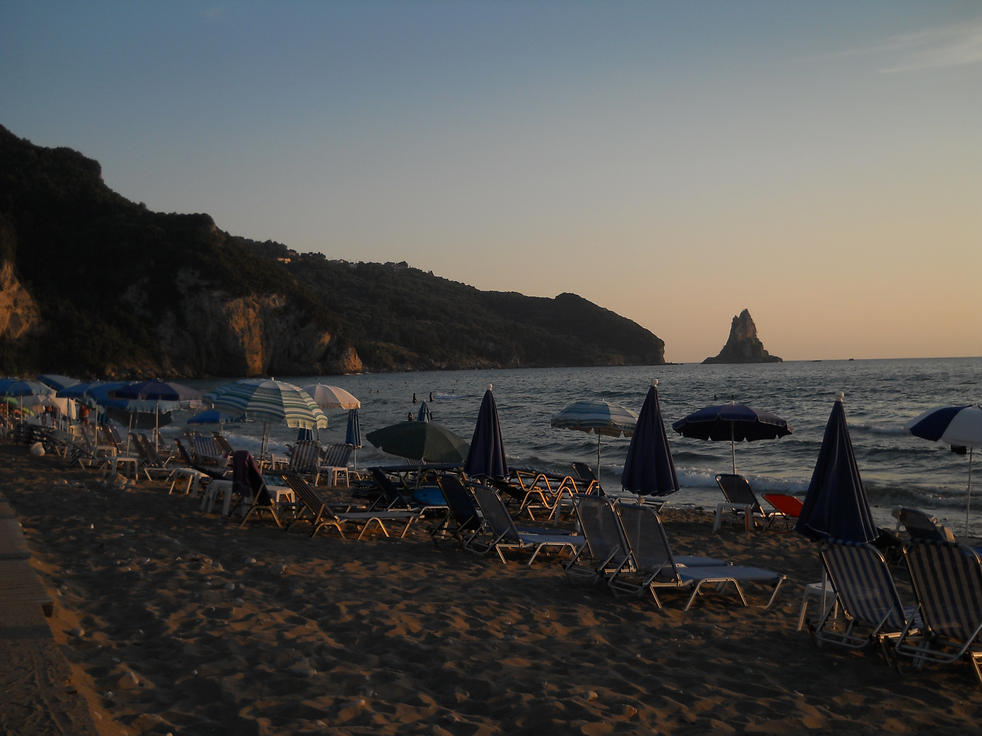 Corfu Greece Things to do