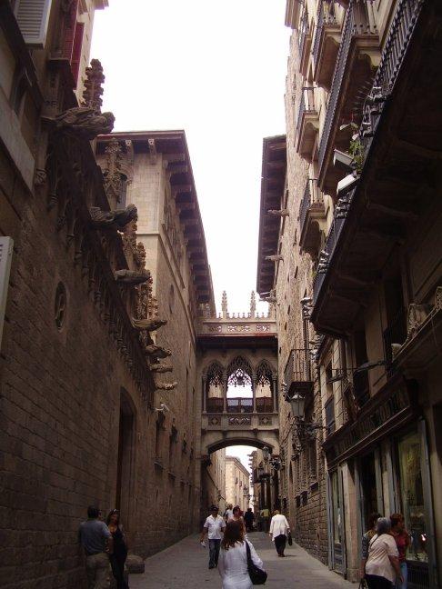 Barcelona Spain travel