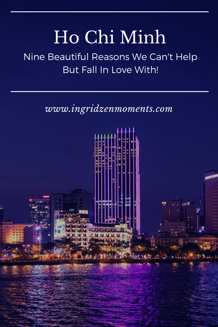 9 thing to do in Ho Chi Minh