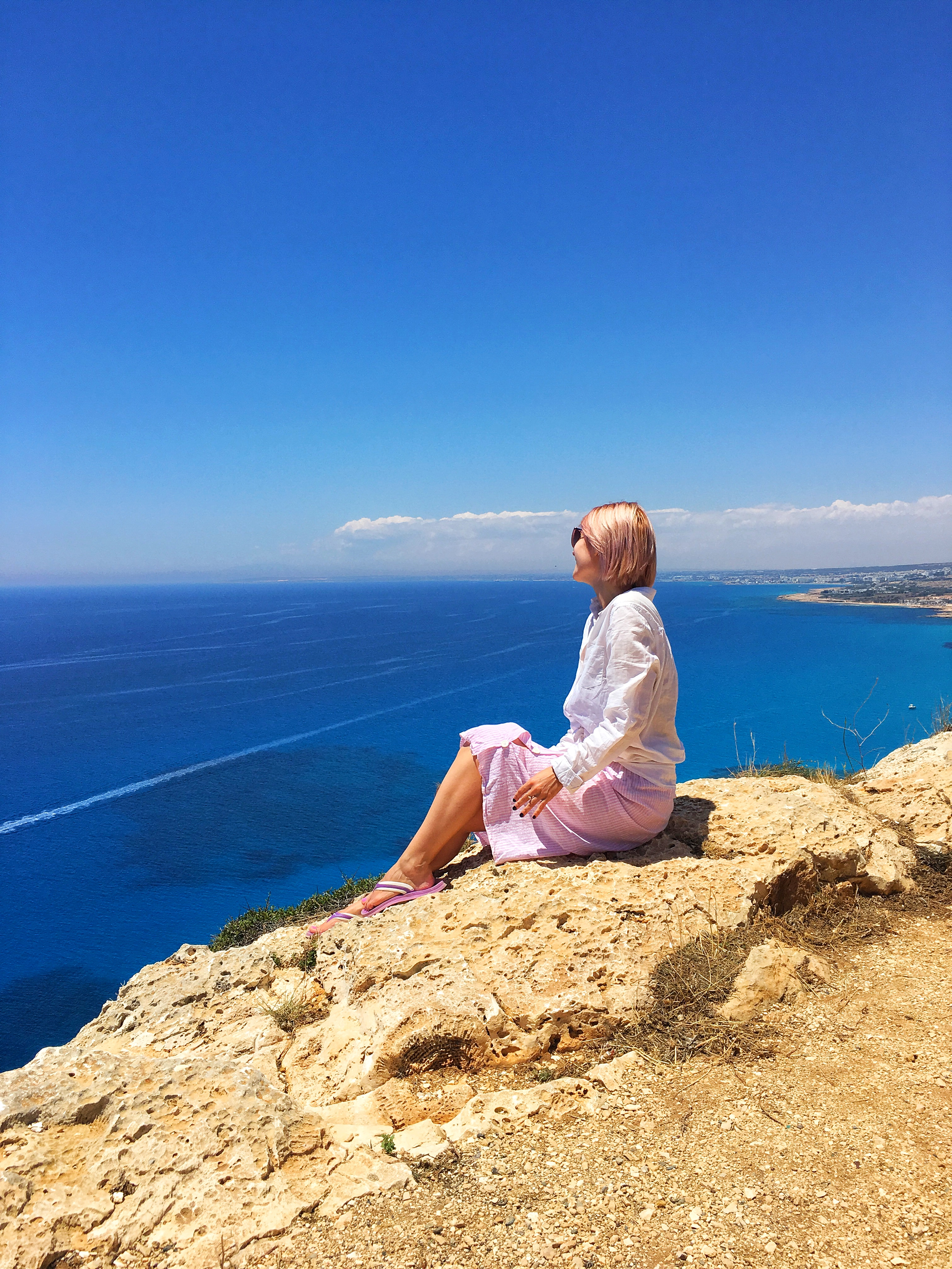 my top 5 Instagrammable places in Cyprus