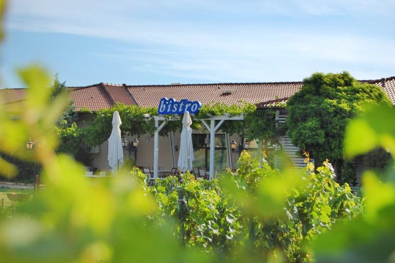 Kaliakria Resort Bistro logo