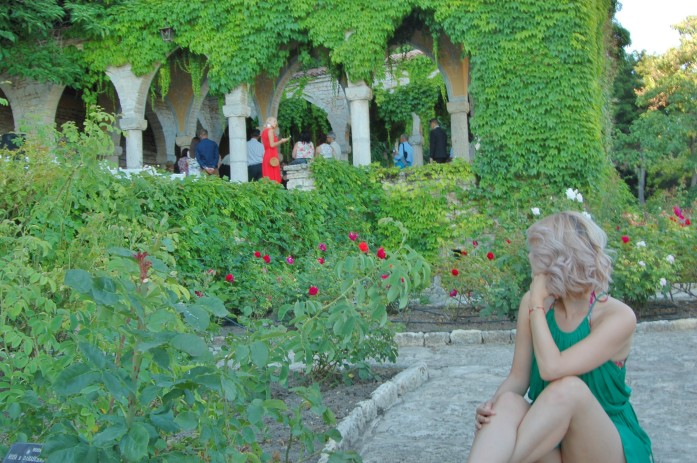 The most romantic place you did not know about - Balchik, Bulgaria